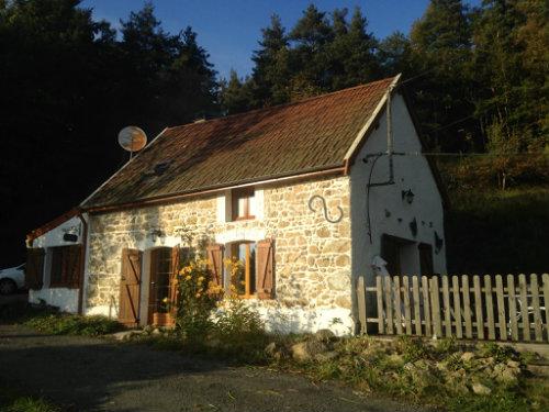 Gite Le Châtel Montagne - 4 personnes - location vacances  n°28638