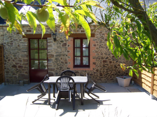 Gite in St georges de grehaigne - Vacation, holiday rental ad # 28646 Picture #3