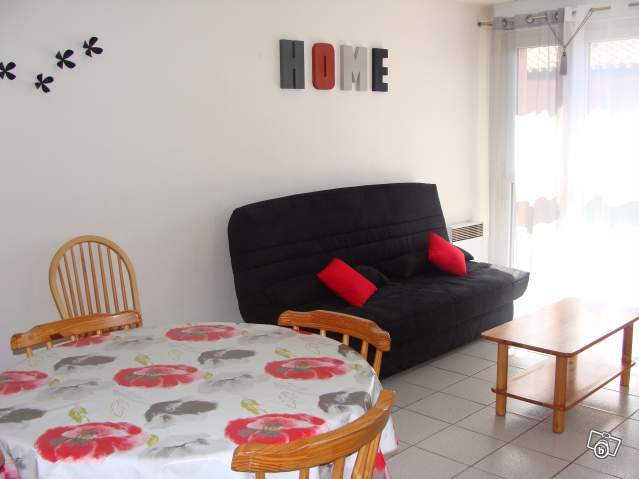 Flat in Saint cyprien - Vacation, holiday rental ad # 28654 Picture #1