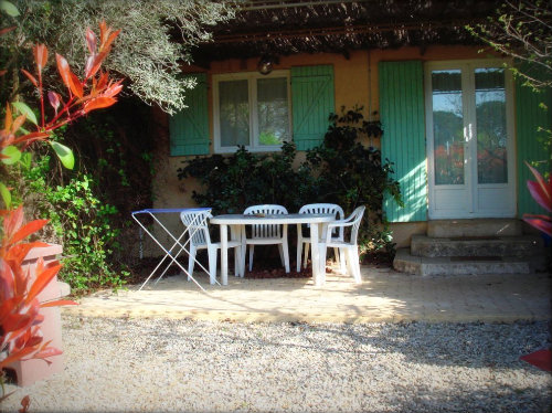 Gite in Lagamas - Vacation, holiday rental ad # 28655 Picture #1