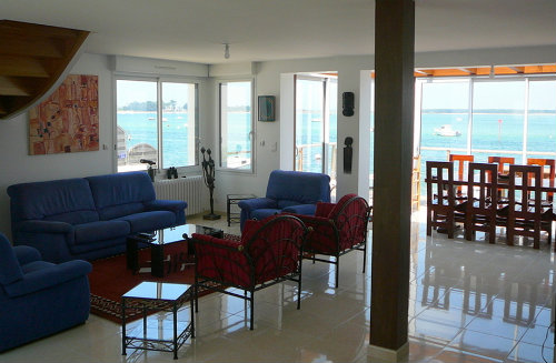 House in Le Croisic - Vacation, holiday rental ad # 28657 Picture #3