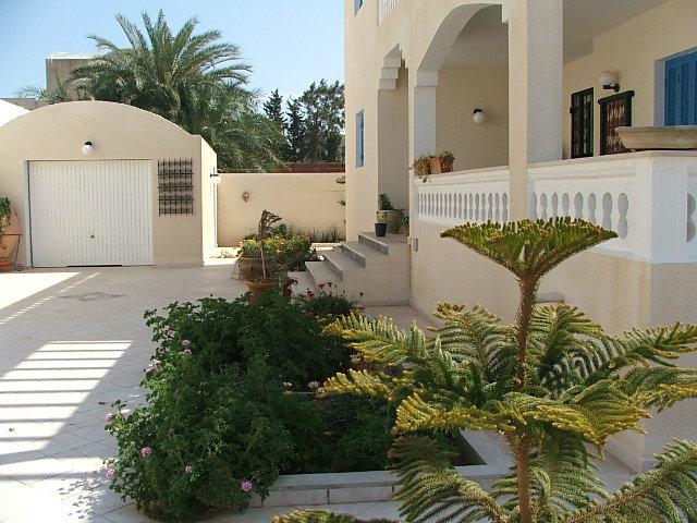 Maison à Marbella pour  4 personnes  n°28681