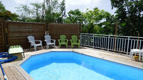 Maison Saint Francois - 8 personnes - location vacances  n�28684