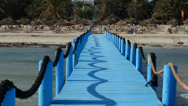 Location Tunisie Vacances, Gite à partir de 105€/semaine  n°28693