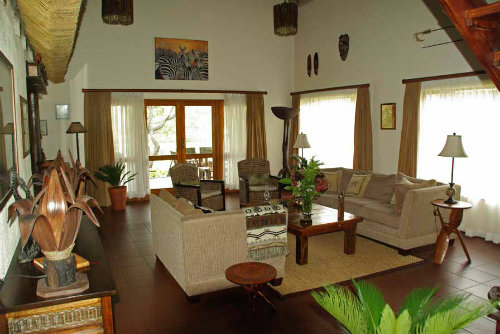 Maison Phalaborwa - 8 personnes - location vacances  n°28697