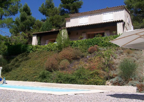 House Vitrolles En Luberon - 8 people - holiday home  #28712