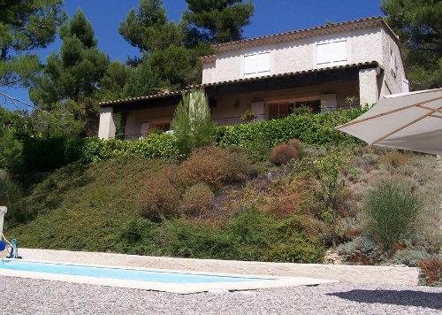 Maison Vitrolles En Luberon - 8 personnes - location vacances  n°28712