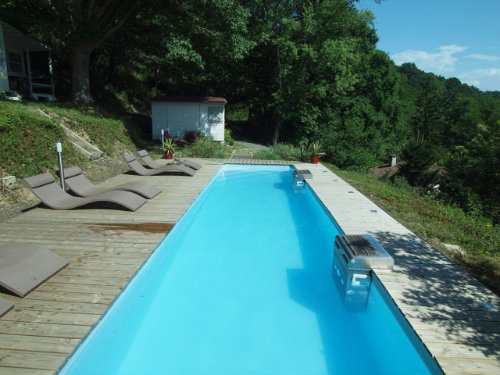 Chalet in Biarritz - Vacation, holiday rental ad # 28715 Picture #4