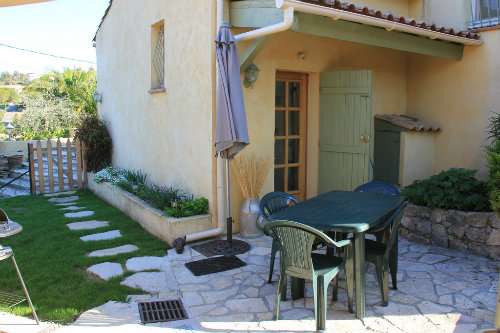 House in Peymeinade - Vacation, holiday rental ad # 28719 Picture #5