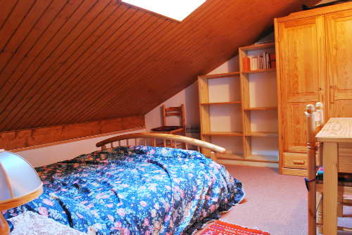 Chalet in Bellevaux for   8 •   animals accepted (dog, pet...)