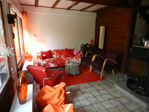 Maison Frankenau - 6 personnes - location vacances  n°28721
