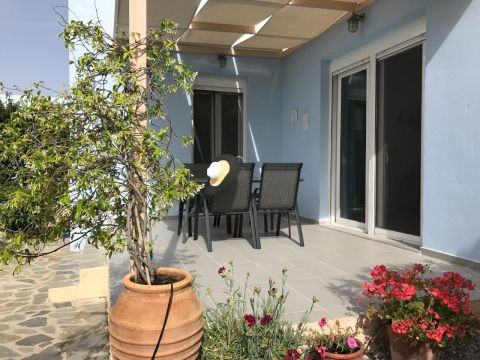 House in Loutra - Vacation, holiday rental ad # 28722 Picture #10
