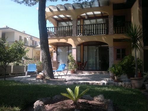 Huis 8 personen Puerto Alcudia - Vakantiewoning  no 28737