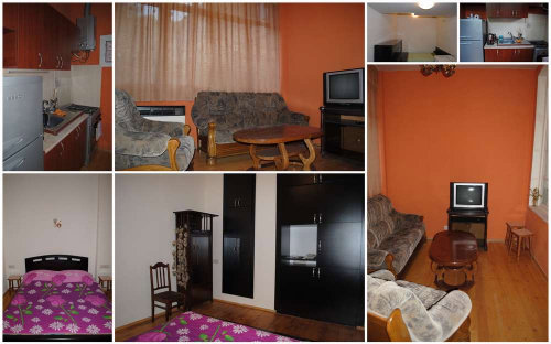 Appartement tbilisi louer pour 4 personnes location for Canape tbilisi