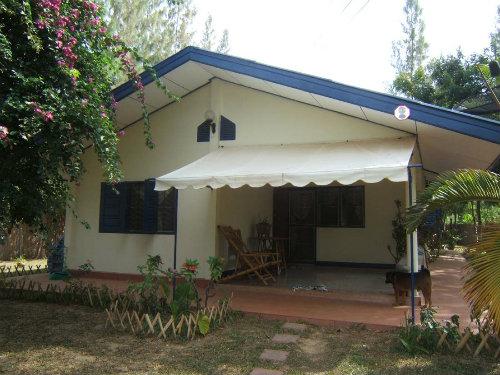 Maison Prachuap Khiri Khan - 6 personnes - location vacances  n°28758