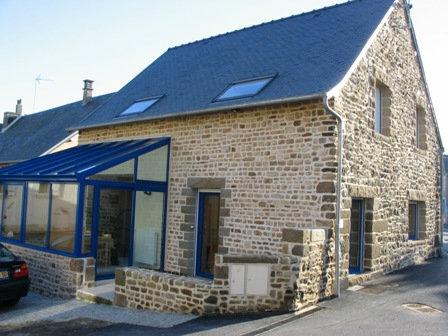 Gite Donville Les Bains - 6 Personen - Ferienwohnung N°28770