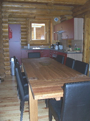 Chalet in St Pierre dels Forcats - Vacation, holiday rental ad # 28773 Picture #4