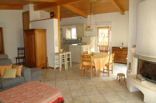 Huis 4 personen Grussenheim - Vakantiewoning  no 28790