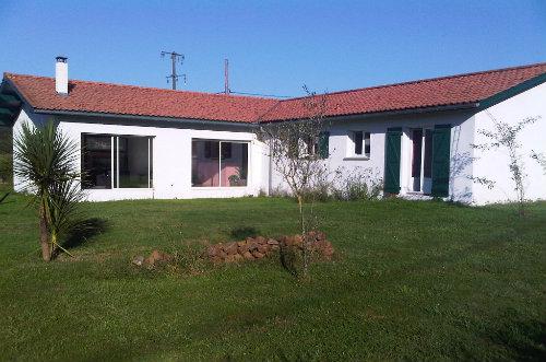 Maison Pays Basque - 6 personnes - location vacances  n°28799
