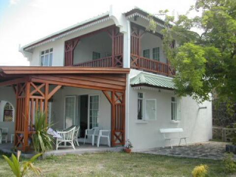 Gite Cap Malheureux - 6 personnes - location vacances  n°28810