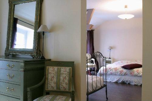 Appartement Plombieres Les Bains - 4 personnes - location vacances  n°28812
