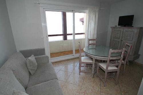Apartamento en Hendaye para  4 •   parking privado