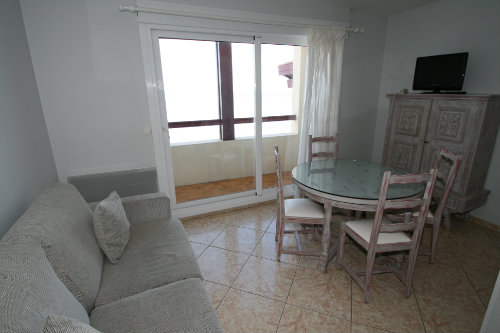 Apartamento Hendaye - 4 personas - alquiler n°28828