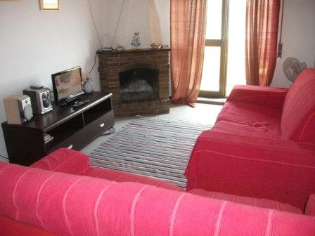 Maison à Esmoriz pour  4 •   1 chambre