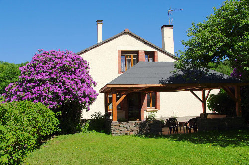 Bed and Breakfast Monthermé  - Vakantiewoning  no 28843