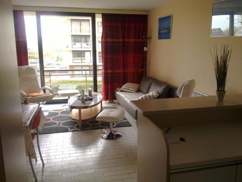 Studio La Panne - 6 personnes - location vacances  n°28846