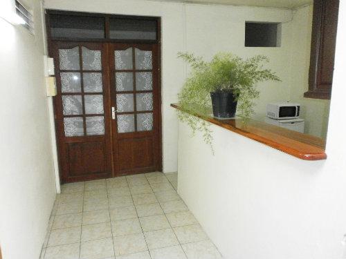 Maison à Gosier pour  4 •   2 chambres