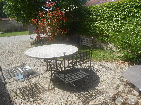Gite in Sennevoy le Bas - Vacation, holiday rental ad # 28870 Picture #3
