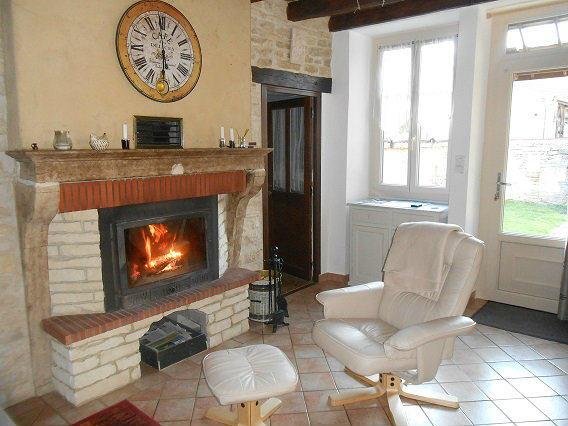Gite in Sennevoy le Bas - Vacation, holiday rental ad # 28870 Picture #0