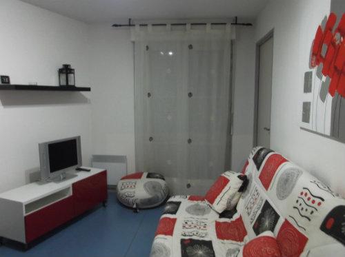 Appartement 6 personnes Cauterets - location vacances  n°28874