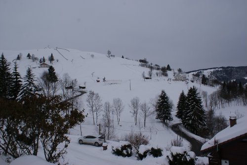 Chalet in La Bresse - Vacation, holiday rental ad # 28881 Picture #2