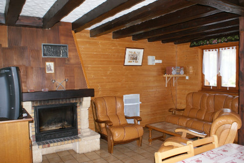 Chalet in La Bresse - Vacation, holiday rental ad # 28881 Picture #3