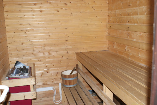 Chalet in La Bresse - Vacation, holiday rental ad # 28881 Picture #5