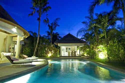 Huis Kerobokan - 6 personen - Vakantiewoning  no 28884