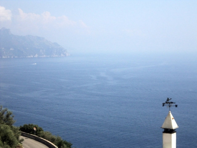 Haus in Conca dei marini für  6 •   Aussicht aufs Meer