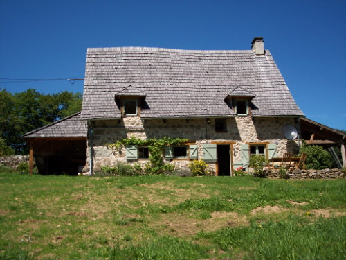 Farm in Cros - Vacation, holiday rental ad # 28914 Picture #1 thumbnail
