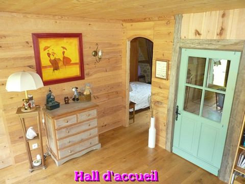 Farm in Cros - Vacation, holiday rental ad # 28914 Picture #4 thumbnail