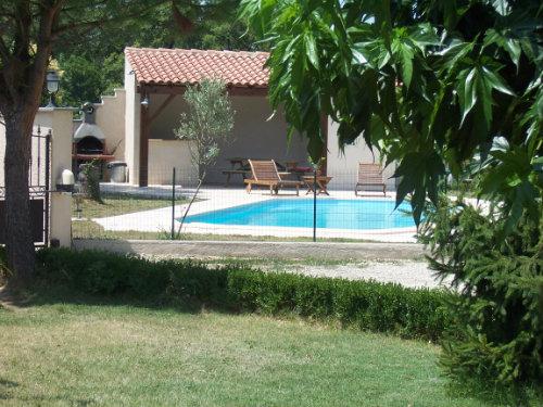 Maison Saint Gervais Sur Roubion - 8 personnes - location vacances  n°28916