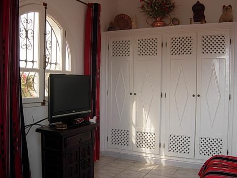 Midoun -    4 chambres