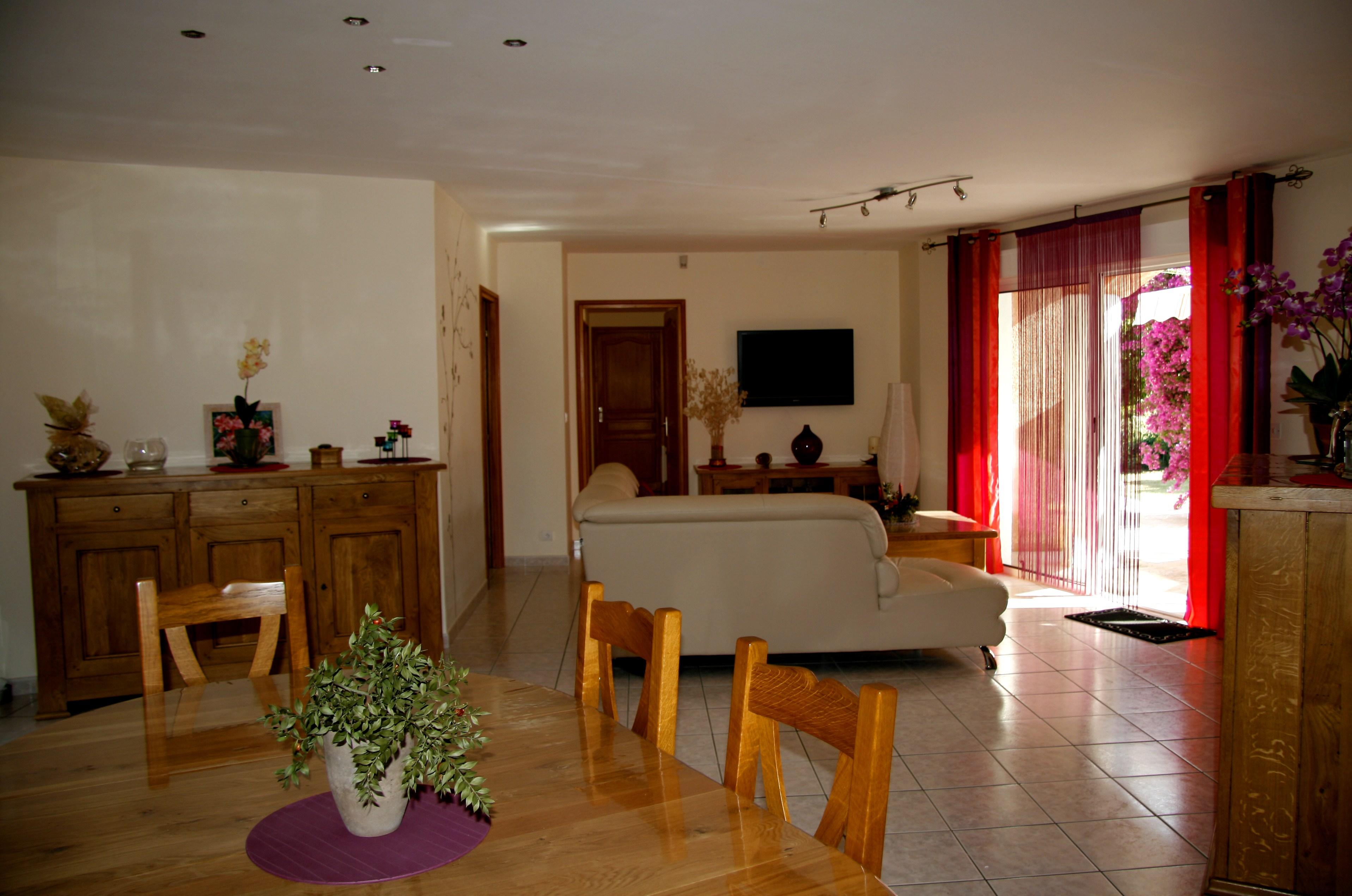 Maison Solenzara - 8 personnes - location vacances  n°28940