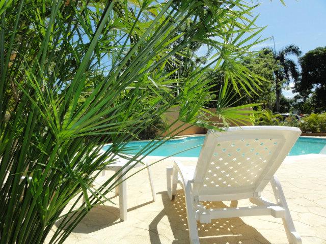 Appartement à Las terrenas à louer pour 4 personnes - location n°28954