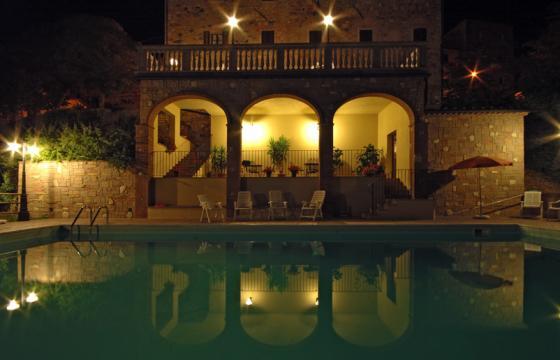 Appartement Montecastelli Pisano - 6 personnes - location vacances  n°28959