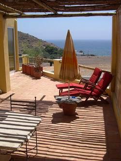 Huis Las Negras - 4 personen - Vakantiewoning