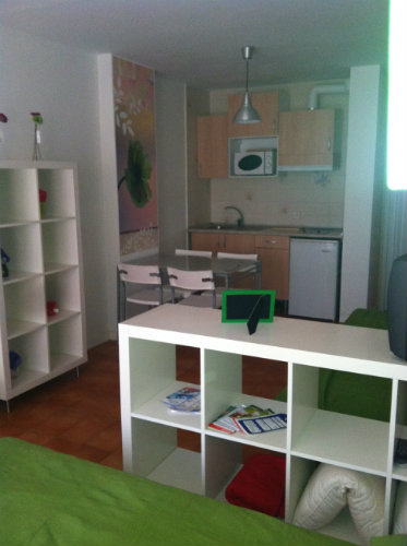 Flat in Empuriabrava - Vacation, holiday rental ad # 28974 Picture #3