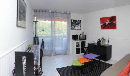 Appartement La Grande Motte - 5 personen - Vakantiewoning  no 28975