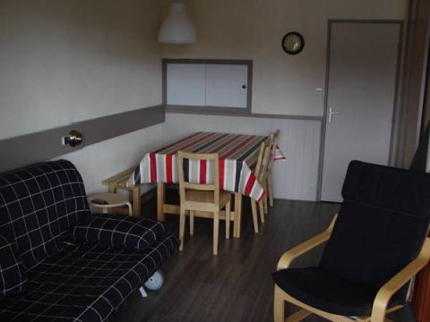 Le praz de lys -    1 bedroom